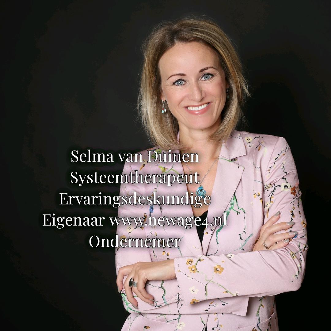 Selma van Duinen